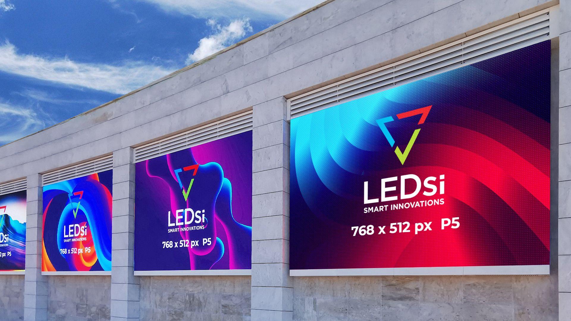 LEDsi - новый партнер